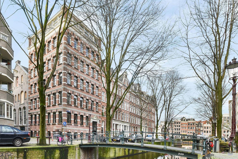 afbeelding woning met adres Recht Boomssloot 14A 1011EA, Amsterdam