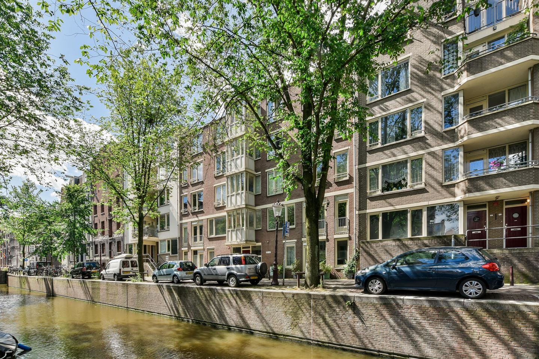 afbeelding woning met adres Recht Boomssloot 18C 1011EA, Amsterdam