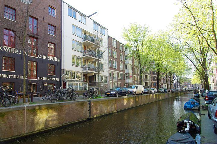 afbeelding woning met adres Recht Boomssloot 22B 1011EA, Amsterdam