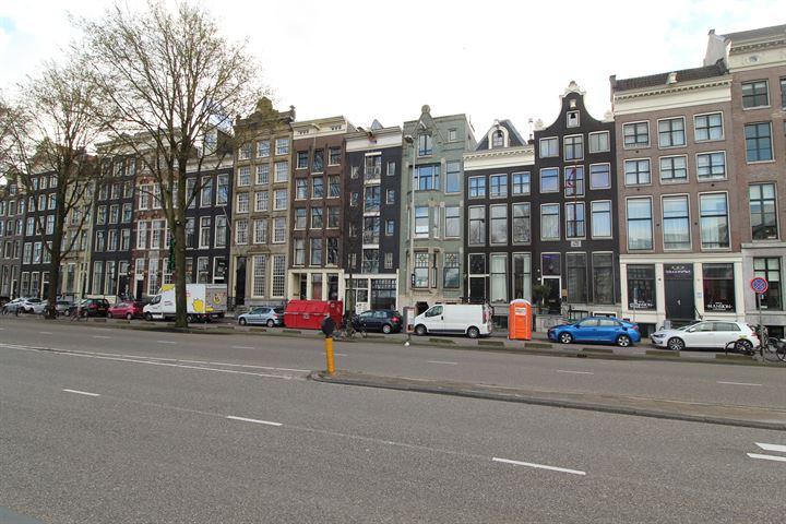 afbeelding woning met adres Prins Hendrikkade 127A 1011AN, Amsterdam