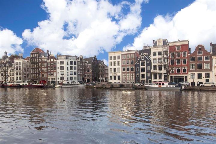 afbeelding woning met adres 's-Gravelandse Veer 8-2 1011KN, Amsterdam