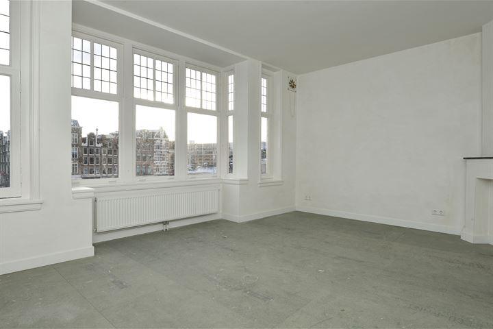 afbeelding woning met adres Schippersgracht 6-2 1011TR, Amsterdam