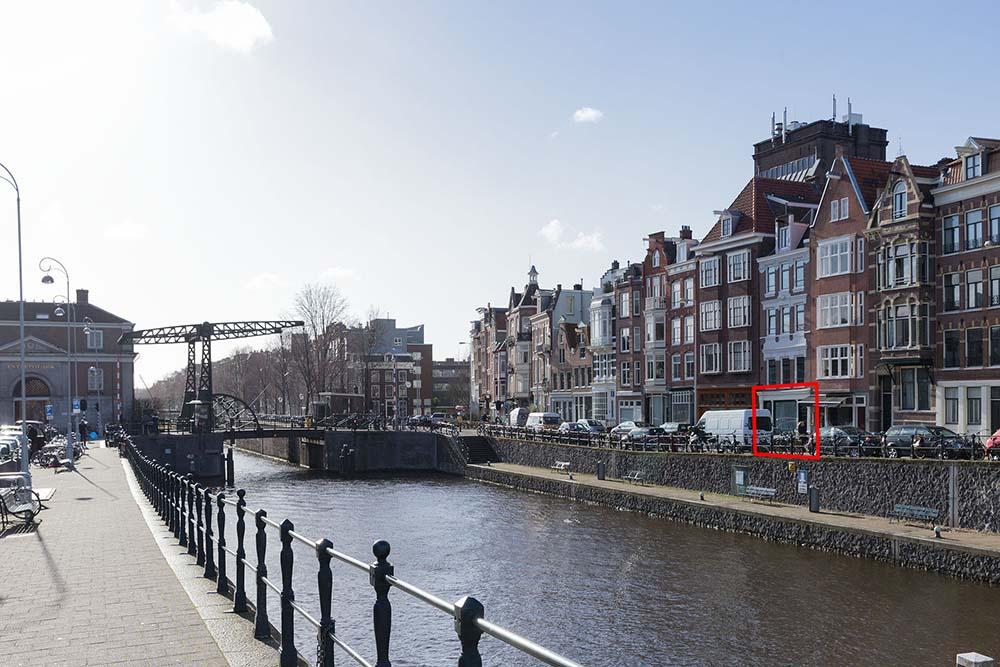 afbeelding woning met adres Schippersgracht 7H 1011TR, Amsterdam