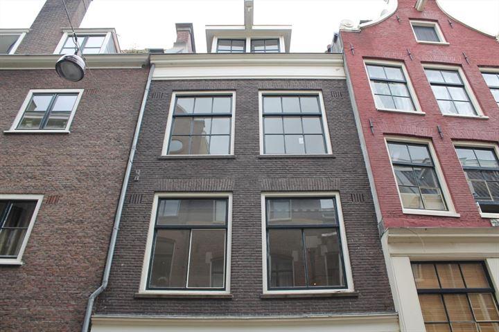 afbeelding woning met adres Schippersstraat 18H 1011BB, Amsterdam