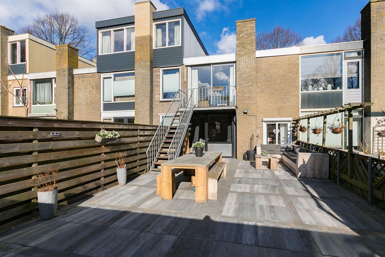 afbeelding woning met adres Schutterweg 77 1033XW, Amsterdam