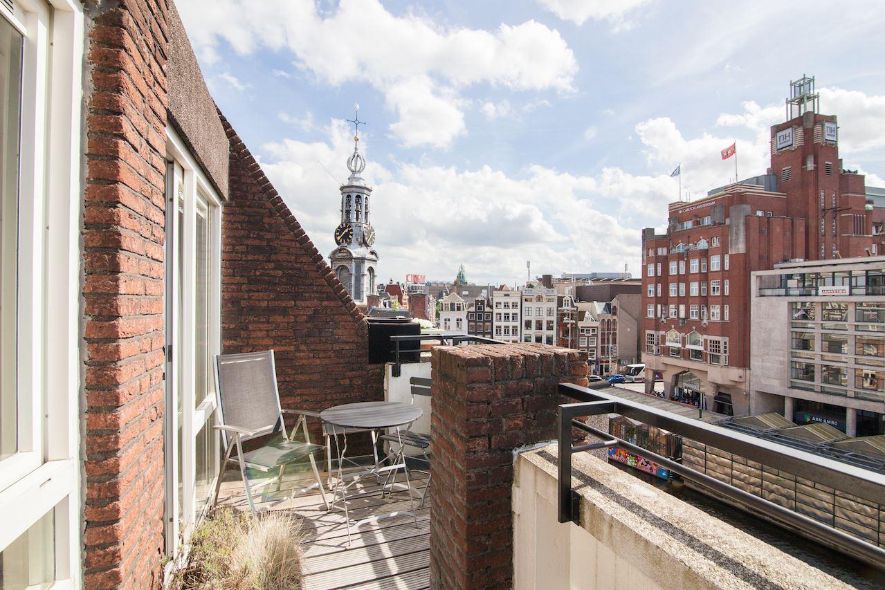 afbeelding woning met adres Singel 479 1012WP, Amsterdam
