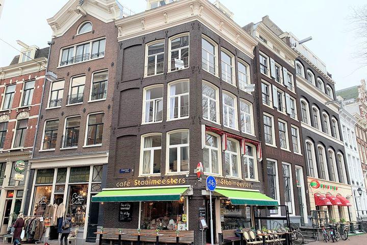 afbeelding woning met adres Staalstraat 2A 1011JL, Amsterdam