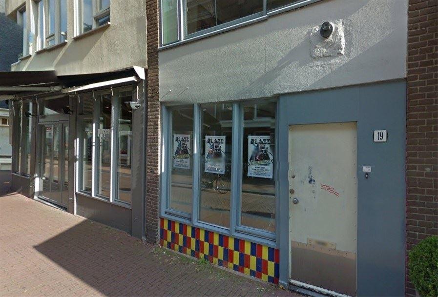 afbeelding woning met adres Staalstraat 19 1011JK, Amsterdam