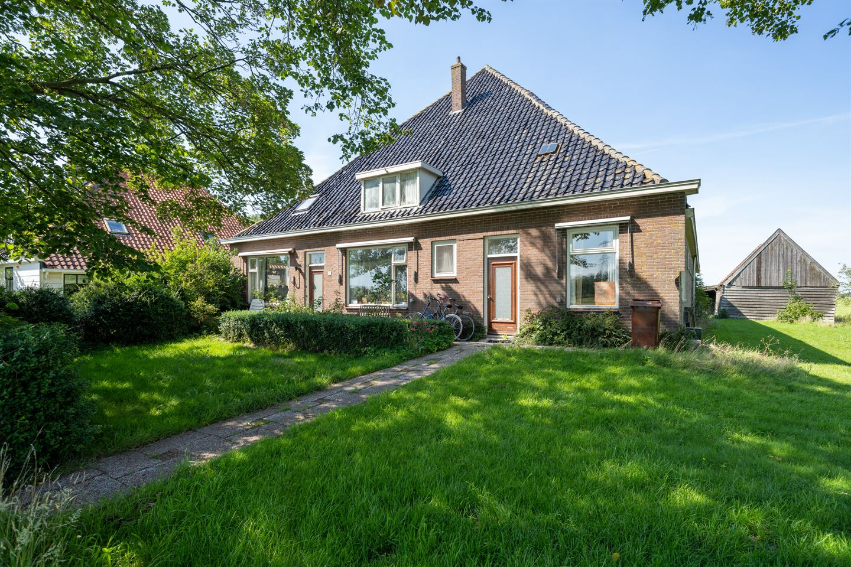 afbeelding woning met adres 't Nopeind 12 1027AE, Amsterdam