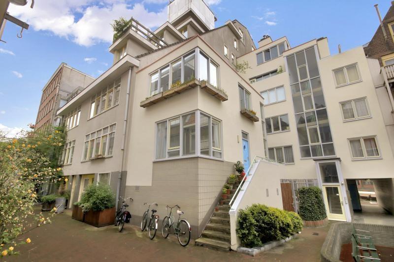 afbeelding woning met adres Verversstraat 101 1011HZ, Amsterdam