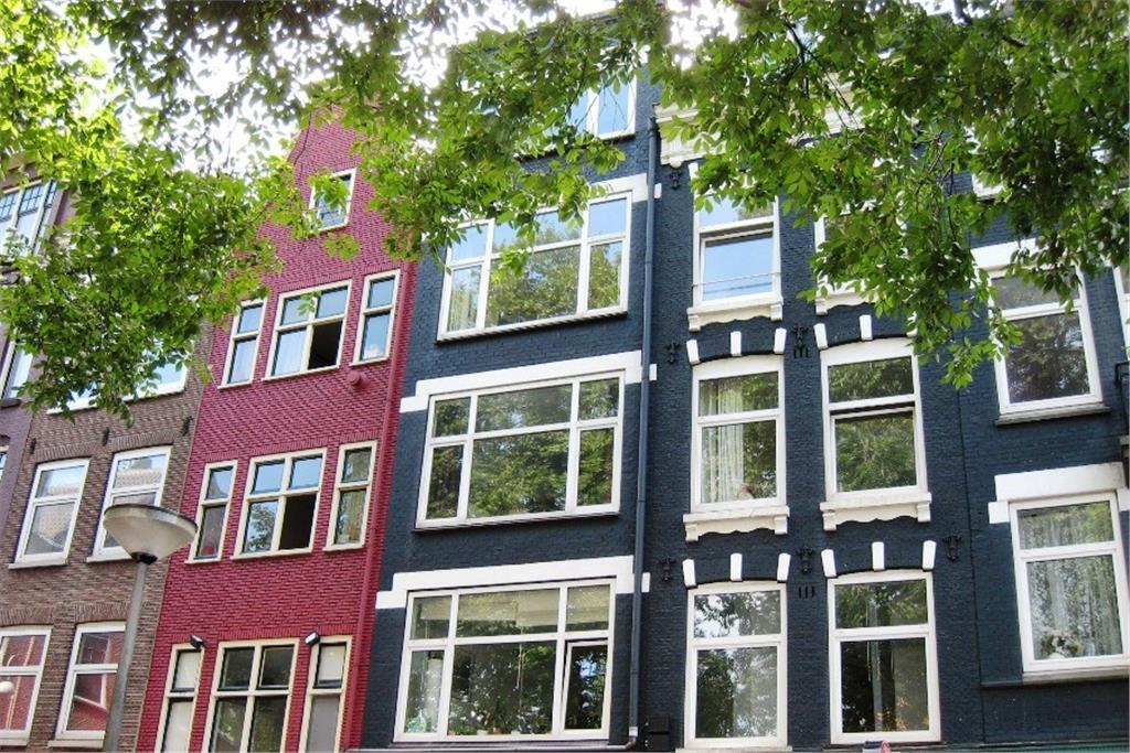 afbeelding woning met adres Waterlooplein 373 1011PG, Amsterdam