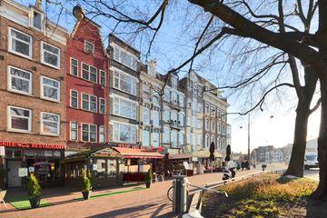 afbeelding woning met adres Waterlooplein 381 1011PG, Amsterdam