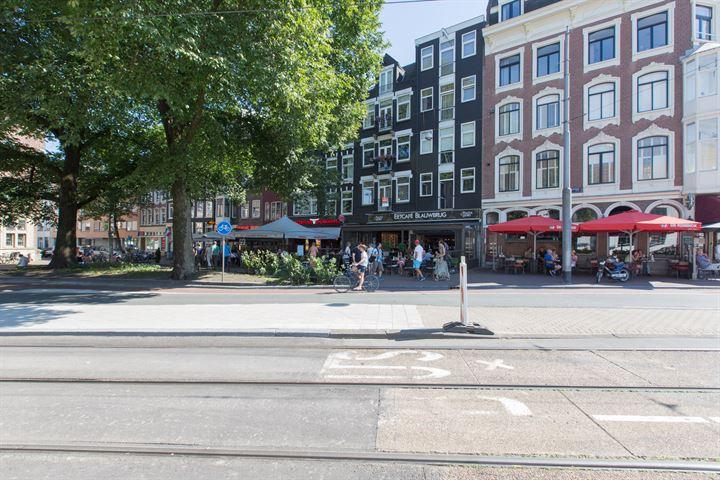 afbeelding woning met adres Waterlooplein 383 1011PG, Amsterdam