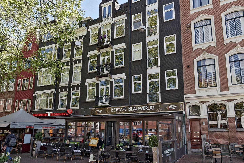 afbeelding woning met adres Waterlooplein 395 1011PG, Amsterdam