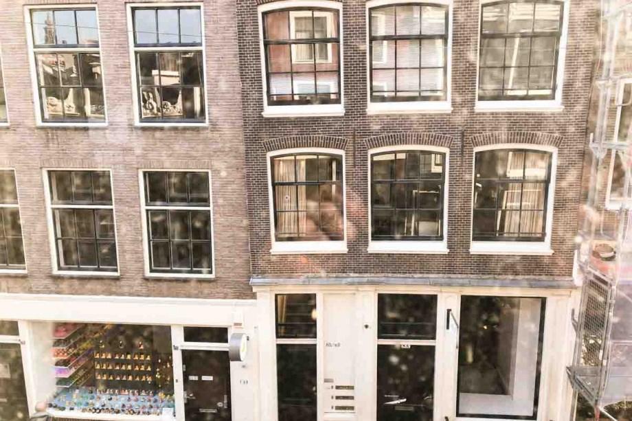 afbeelding woning met adres Staalstraat 3B 1011JJ, Amsterdam