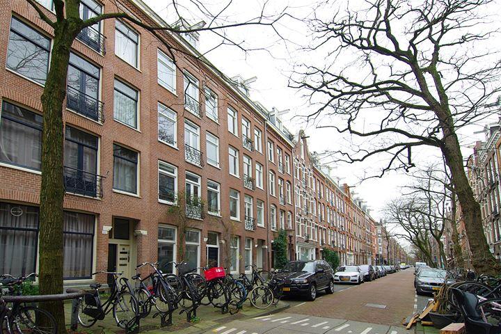 afbeelding woning met adres Wilhelminastraat 43-2 1054VV, Amsterdam