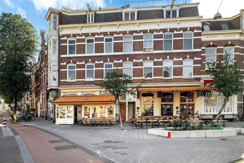 afbeelding woning met adres Willemsparkweg 73-1 1071GT, Amsterdam