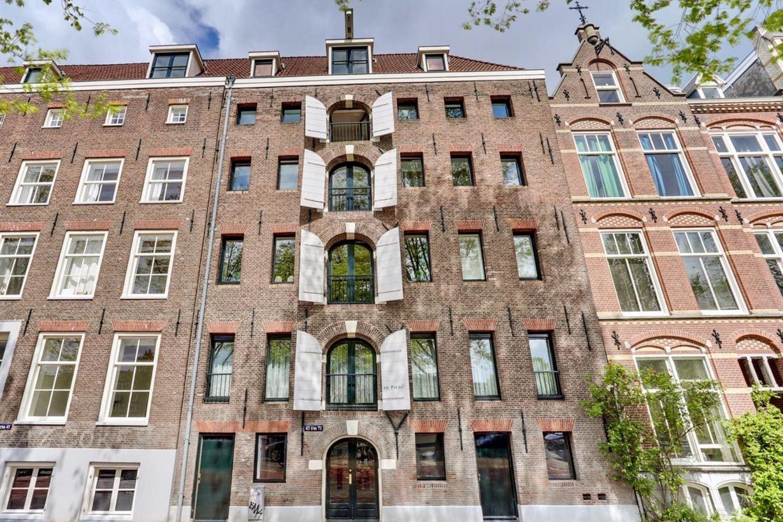 afbeelding woning met adres Wittenburgergracht 67 1018MX, Amsterdam