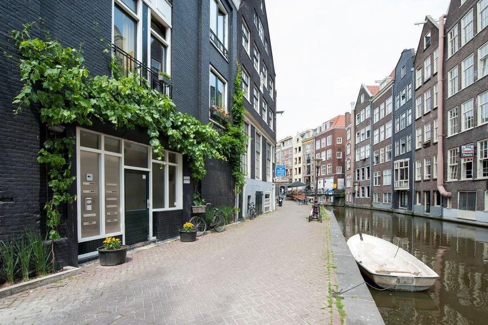 afbeelding woning met adres Zwanenburgwal 236 1011JH, Amsterdam