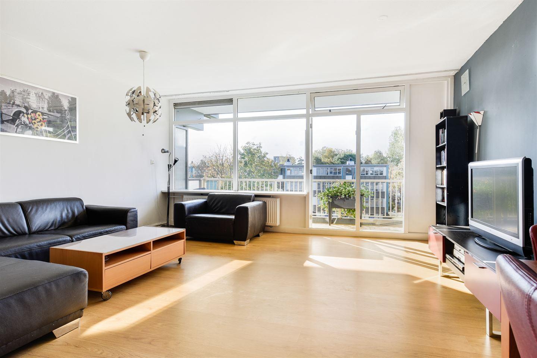 afbeelding woning met adres Spinaker 105 1034MG, Amsterdam