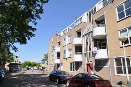afbeelding woning met adres Tegenhouderstraat 57 1033PS, Amsterdam