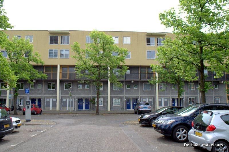 afbeelding woning met adres Olof Palmeplein 55 1025WT, Amsterdam