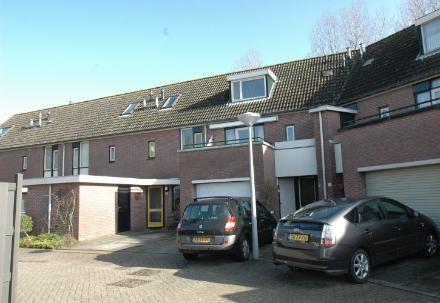afbeelding woning met adres Aandewind 8 1034KL, Amsterdam