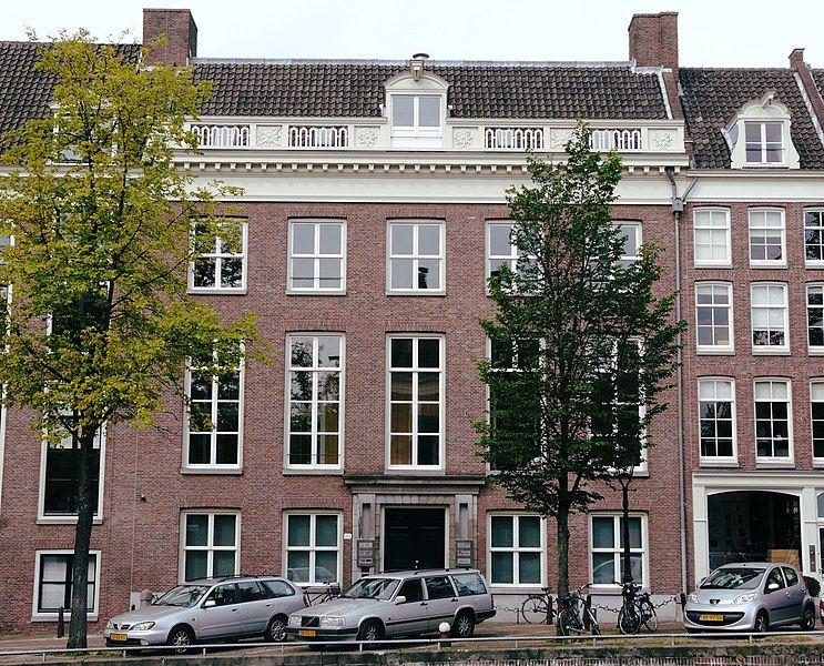 afbeelding woning met adres Nieuwe Herengracht 49 1011RN, Amsterdam