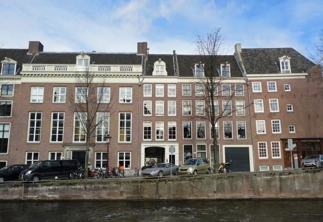 afbeelding woning met adres Nieuwe Herengracht 51 1011RN, Amsterdam