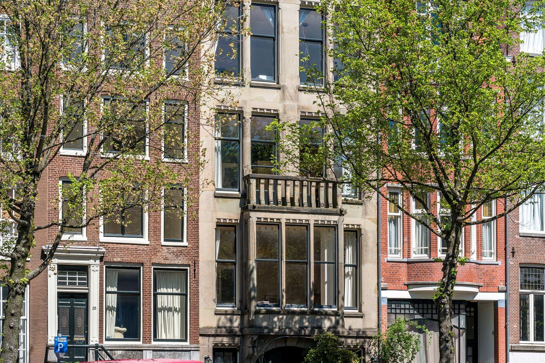 afbeelding woning met adres Nieuwe Herengracht 37 1011RN, Amsterdam