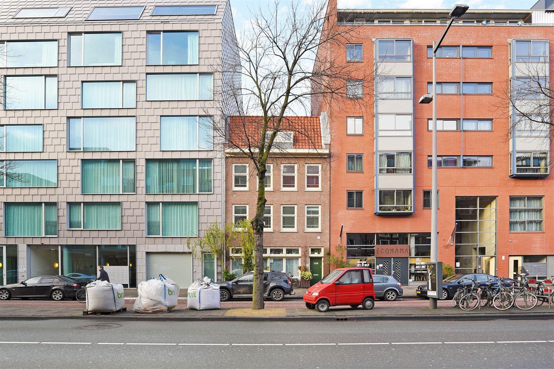 afbeelding woning met adres Valkenburgerstraat 128-1 1011NA, Amsterdam