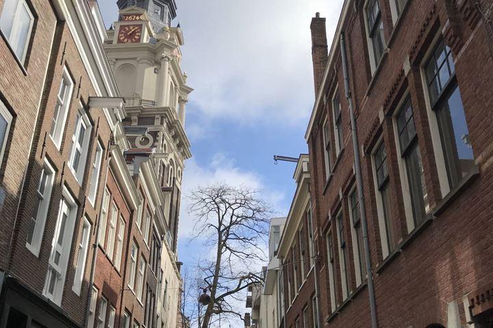 afbeelding woning met adres Zandstraat 2H 1011HK, Amsterdam