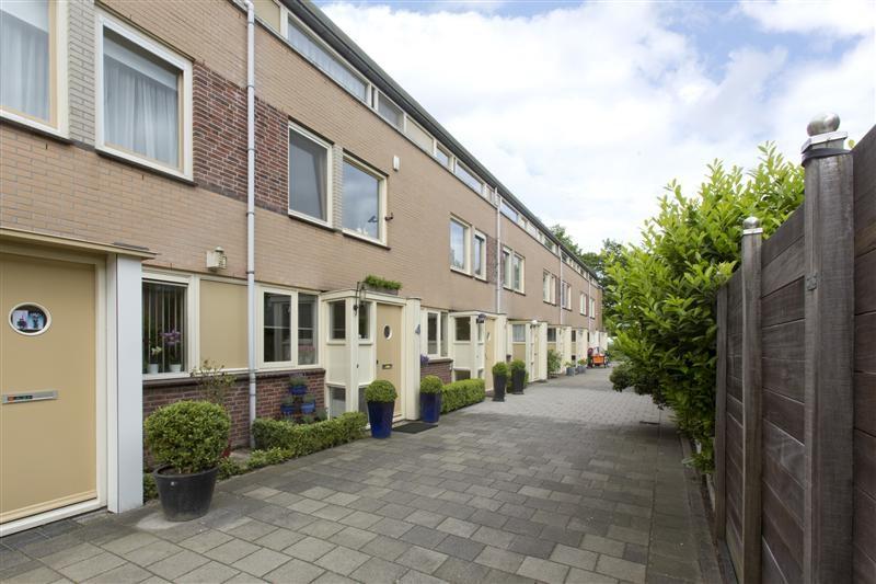 afbeelding woning met adres Jacobus Willemspad 4 1034VX, Amsterdam