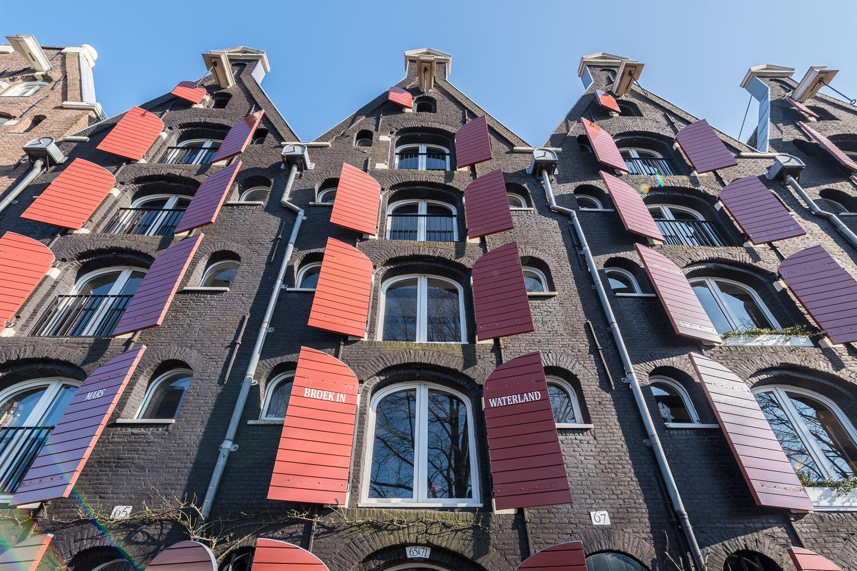 afbeelding woning met adres Prinseneiland 67B 1013LM, Amsterdam