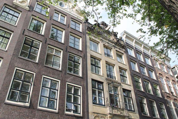afbeelding woning met adres Prins Hendrikkade 133-2A 1011AR, Amsterdam