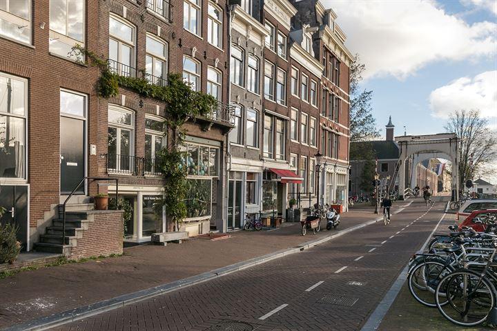 afbeelding woning met adres Amstel 41H 1011PV, Amsterdam