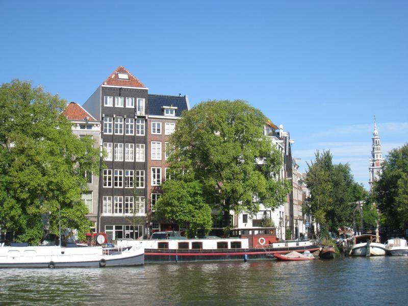 afbeelding woning met adres 's-Gravelandse Veer 7-5 1011KN, Amsterdam
