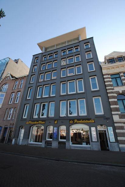afbeelding woning met adres De Ruijterkade 107 1011AB, Amsterdam