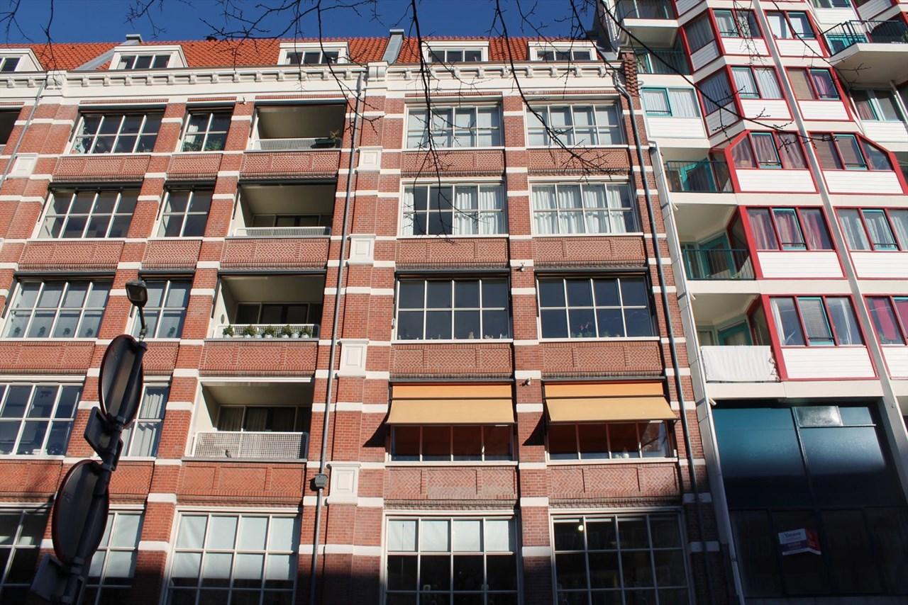 afbeelding woning met adres Waterlooplein 21C 1011NV, Amsterdam
