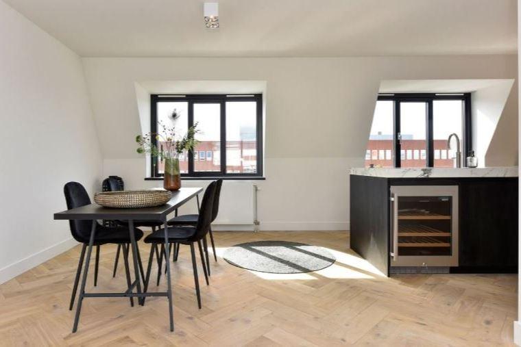 afbeelding woning met adres Waterlooplein 29C 1011NX, Amsterdam