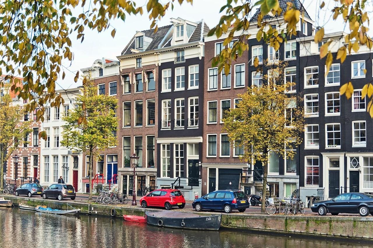 afbeelding woning met adres Kloveniersburgwal 113B 1011KC, Amsterdam