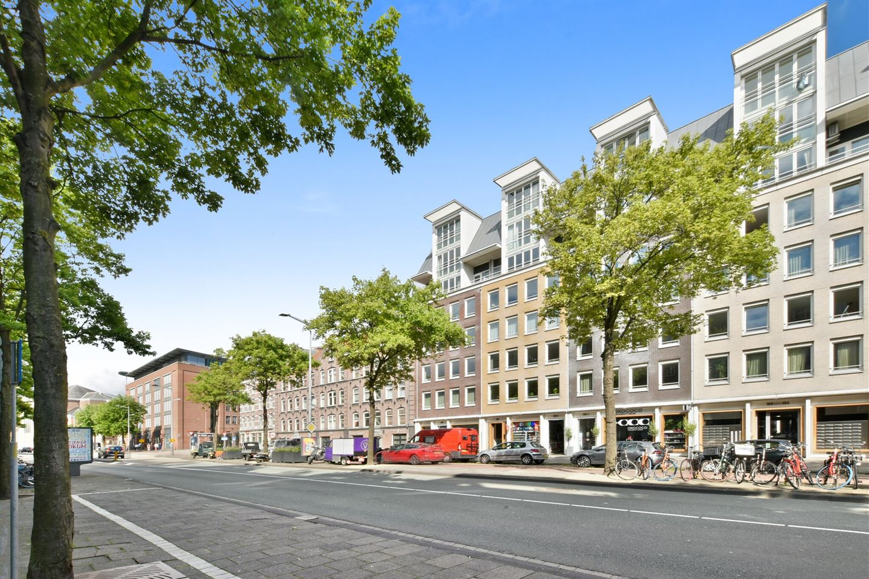 afbeelding woning met adres Valkenburgerstraat 13 1011MG, Amsterdam