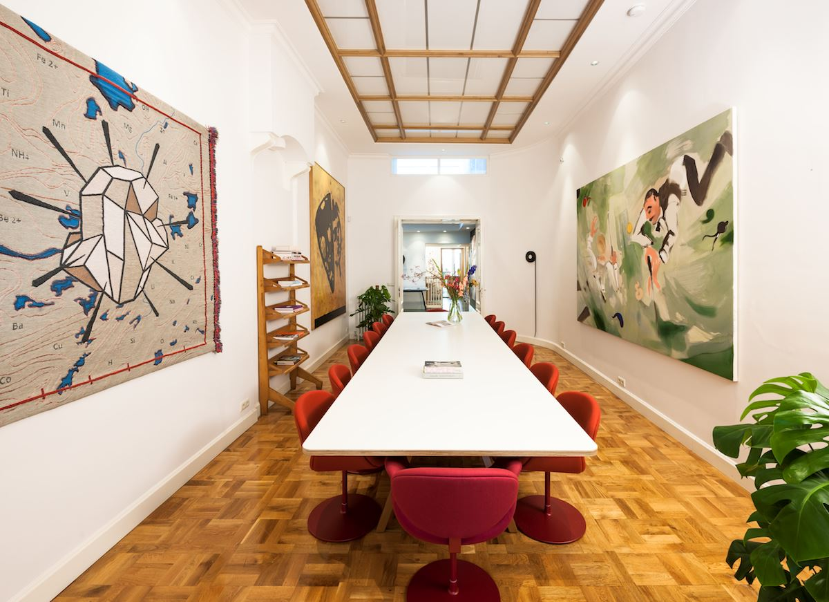 afbeelding woning met adres Prins Hendrikkade 132A 1011AR, Amsterdam