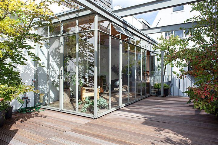 afbeelding woning met adres Prins Hendrikkade 132E 1011AR, Amsterdam