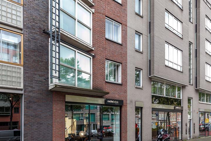 afbeelding woning met adres Valkenburgerstraat 69 1011MH, Amsterdam