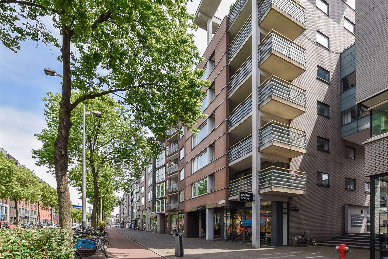 afbeelding woning met adres Valkenburgerstraat 127 1011MH, Amsterdam