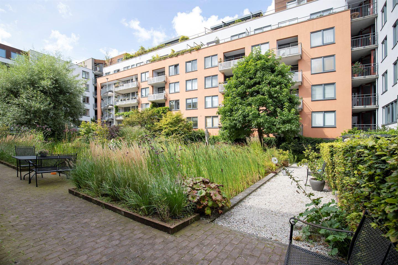 afbeelding woning met adres Valkenburgerstraat 159 1011MH, Amsterdam