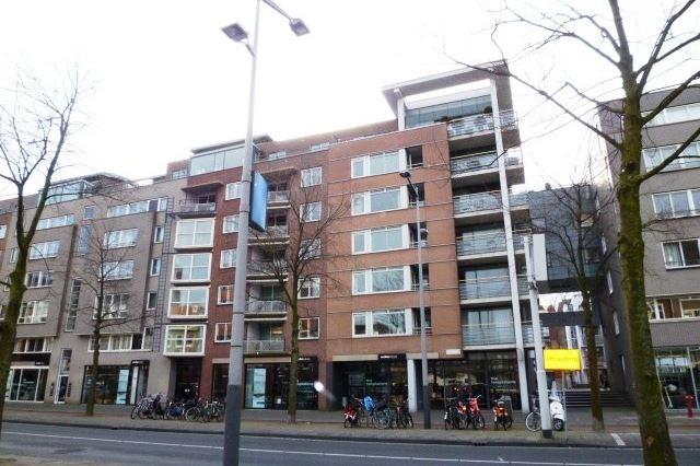 afbeelding woning met adres Valkenburgerstraat 161 1011MH, Amsterdam