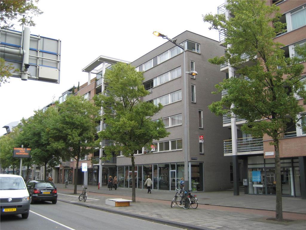 afbeelding woning met adres Februariplein 5 1011MT, Amsterdam