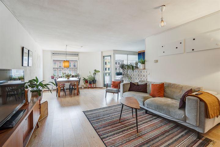 afbeelding woning met adres Markenplein 11 1011MV, Amsterdam